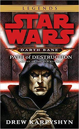 Path of Destruction Audiobook Download