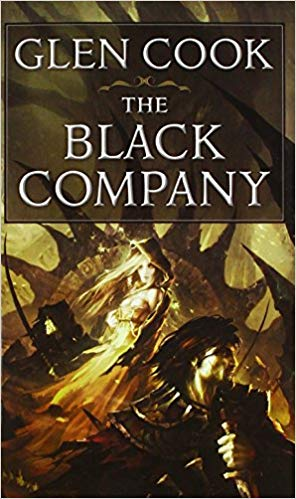 The Black Company Audiobook Download