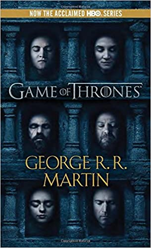 George R. R. Martin - A Game of Thrones Audiobook Free Online