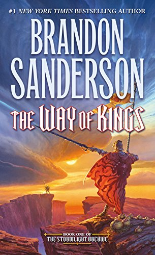 The Way of Kings Audiobook Online