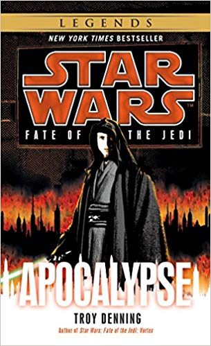 Star Wars - Apocalypse Audiobook