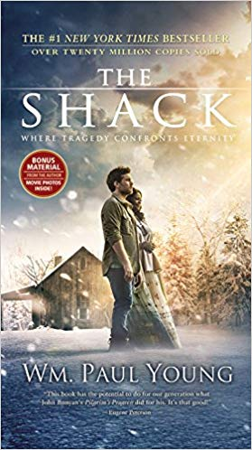 The Shack Audiobook Online