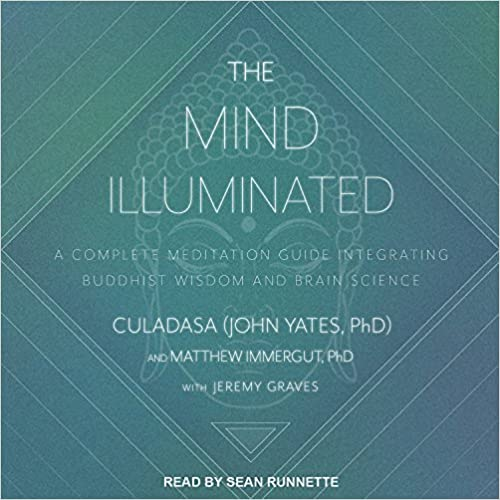 Culadasa John Yates PhD - The Mind Illuminated Audiobook Free Online