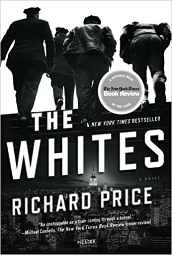 Richard Price - The Whites Audiobook Free Online