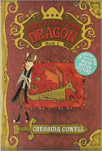 How to Train Your Dragon Audiobook Online