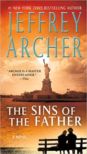 Jeffrey Archer - The Sins of the Father Audiobook Free Online