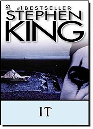 Stephen King - It Audiobook Free Online