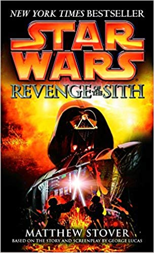 Star Wars - Revenge of the Sith Audio Book Free