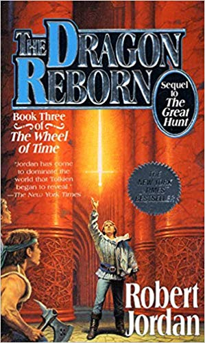 The Dragon Reborn Audiobook Download