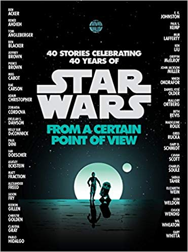 From a Certain Point of View Audiobook Download