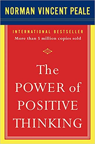 The Power of Positive Thinking Audiobook Online