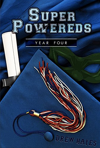 Super Powereds Audiobook Download