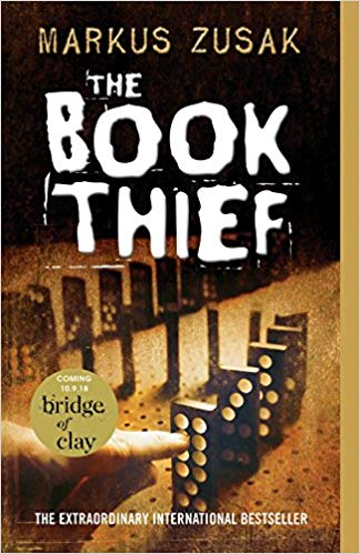 The Book Thief Audio Book Online