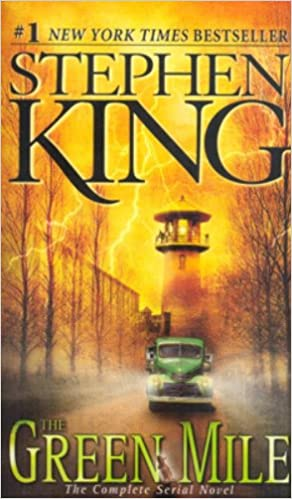 Stephen King - The Green Mile Audiobook Free Online