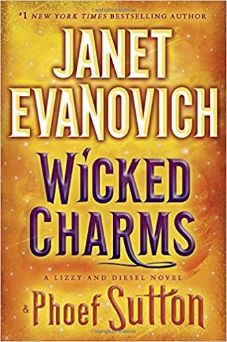 Janet Evanovich - Wicked Charms Audiobook Free Online