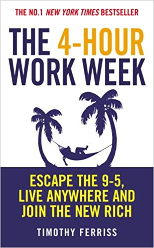 The 4-Hour Workweek Audiobook Online
