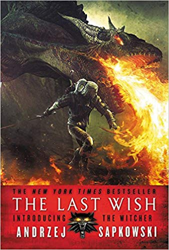 The Last Wish Audiobook Download