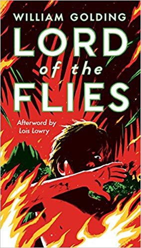 Lord of the Flies AudioBook Download