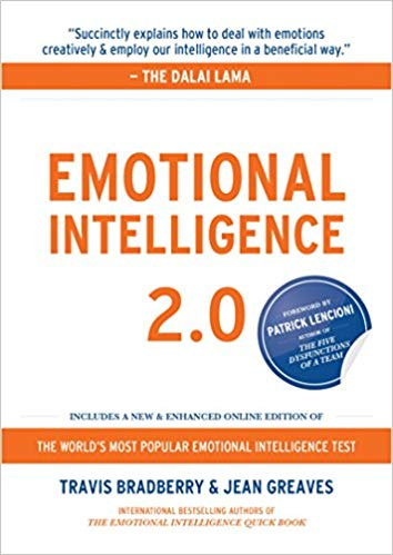 Emotional Intelligence 2.0 Audiobook Online