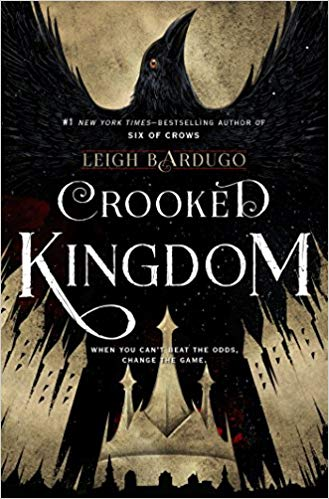 Crooked Kingdom Audiobook Online