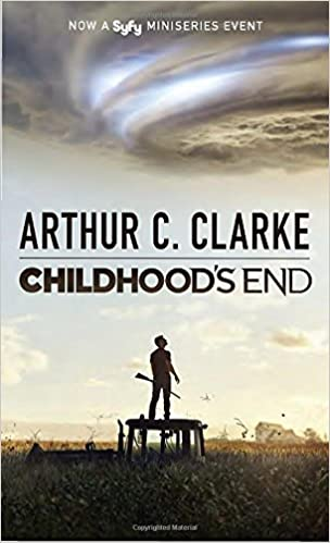 Arthur C. Clarke - Childhood's End Audiobook