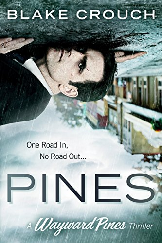Pines Audiobook Download