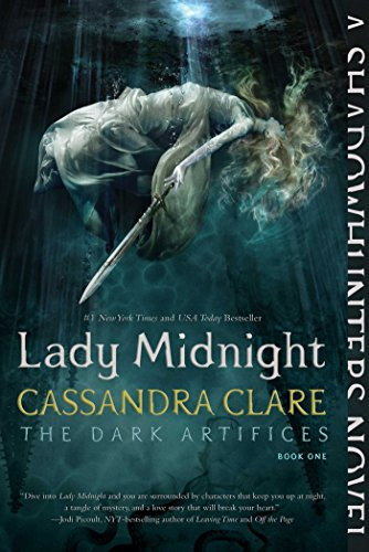 Lady Midnight Audiobook Download