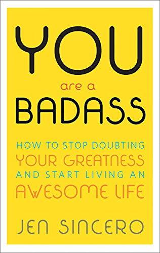 You Are a Badass Audiobook Online