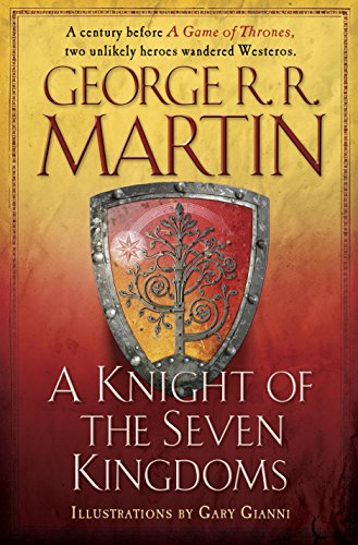 A Knight of the Seven Kingdoms Audiobook Download