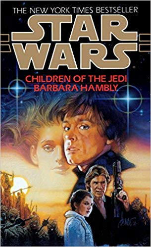 Star Wars - Children of the Jedi Audiobook Free