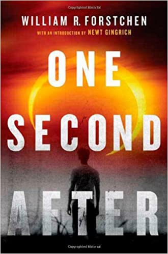 William R. Forstchen - One Second After Audiobook FREE