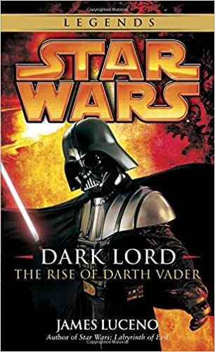 Star Wars - The Rise Of Darth Vader Audiobook