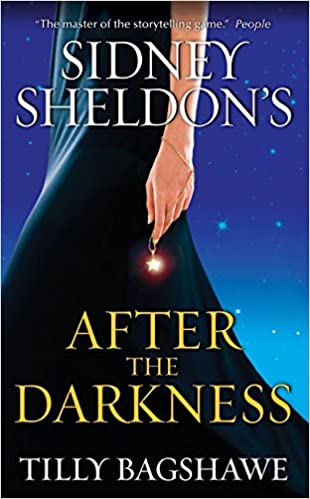 Sidney Sheldon's After the Darkness Audiobook Free Online