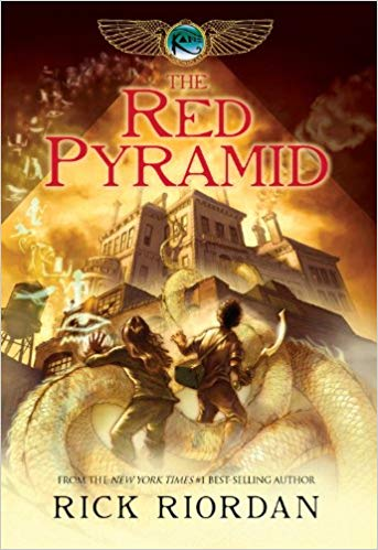 The Red Pyramid Audiobook Download