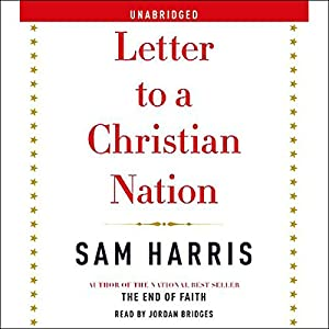 Sam Harris - Letter to a Christian Nation Audiobook Online