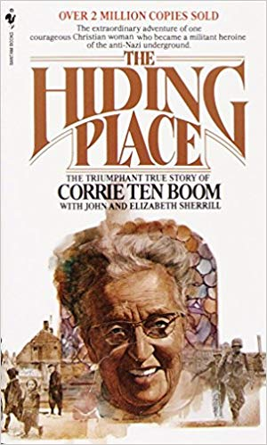 The Hiding Place Audiobook Online
