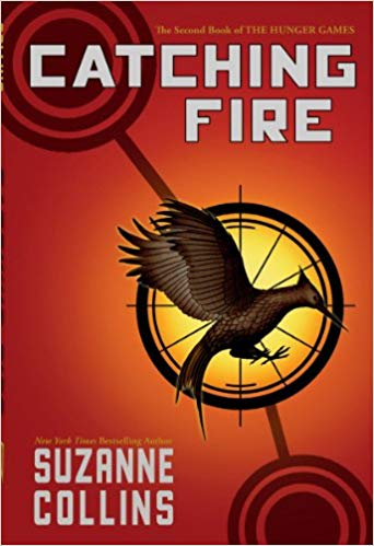Catching Fire Audiobook Online