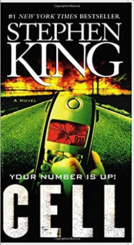 Stephen King - Cell Audiobook Free Online