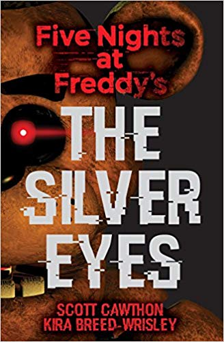 The Silver Eyes Audiobook Online