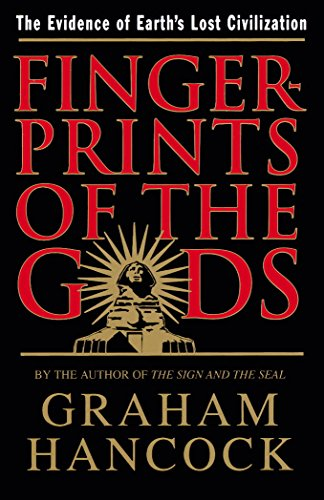 Fingerprints of the Gods Audiobook Download