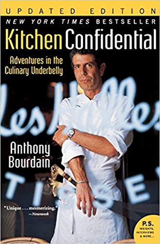 Kitchen Confidential Updated Edition Audiobook Download