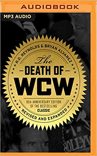 The Death of WCW Audiobook Online