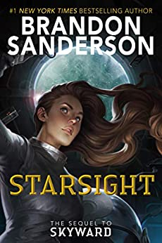 Starsight (Skyward Book 2) Audiob Book