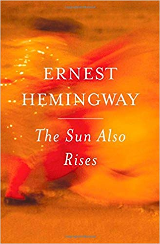 The Sun Also Rises Audiobook Online