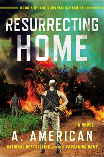 A. American - Resurrecting Home Audiobook Free Online