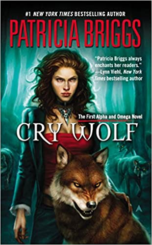Patricia Briggs - Cry Wolf Audiobook Free Online