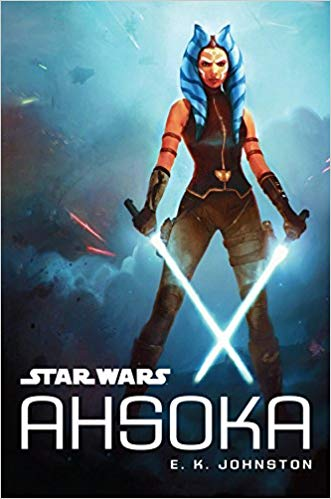 Star Wars - Ahsoka Audiobook