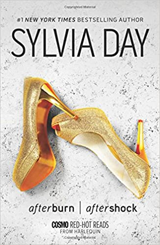 Afterburn & Aftershock Audiobook by Sylvia Day