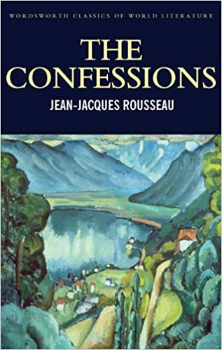 Jean-Jacques Rousseau - The Confessions Audiobook Free Online