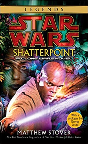 Star wars - Shatterpoint Audiobook Free